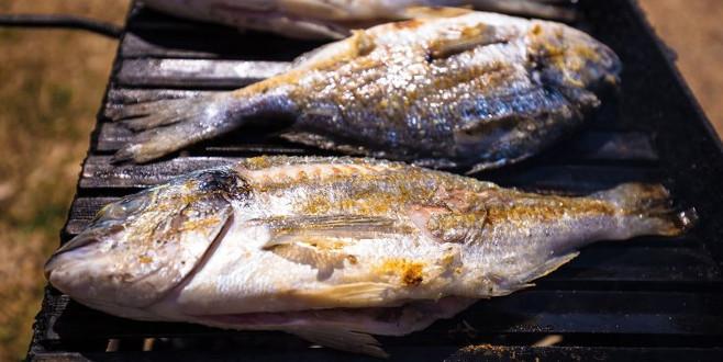 Kırmızı et yerine tavuk-balık yiyin