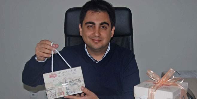Bursa temalı Kardelen ürünlerine talep arttı