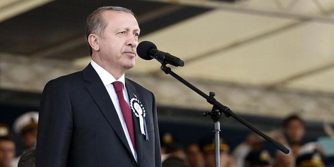 'Ordumuzun yerli ve milli vasfını güçlendireceğiz'