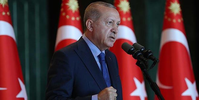 Erdoğan ABD basınına yazdı: Köprüden önceki son çıkış