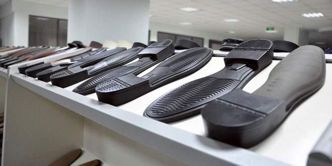 Modanın kalbine ayakkabı ihracatı