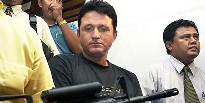 Endonezya'da 6 kişiye idam