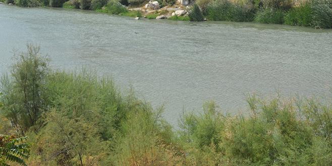 Kirmasti'de bor kirliliği