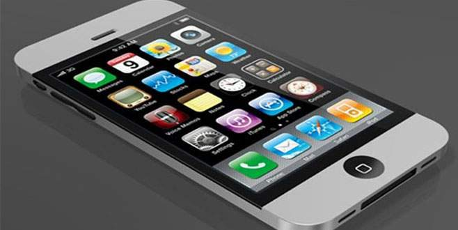 iPhone'un home tuşu ileride hangi amaçla kullanılacak?