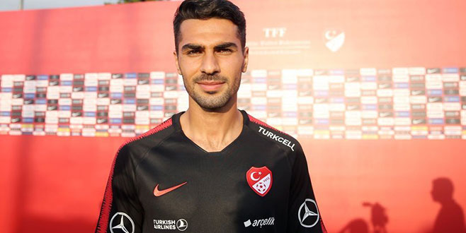 Mehmet Zeki'den 450 bin euro