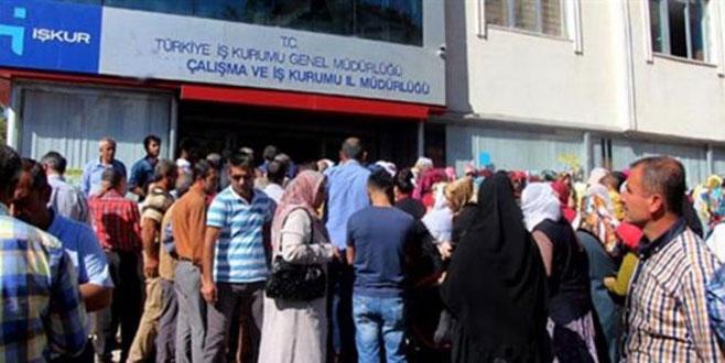 Bakanlık açıkladı: 80 bin kişi işe alınacak
