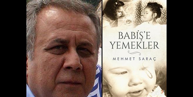 Kızına hem babalık hem annelik yapan gazeteciden ders gibi kitap