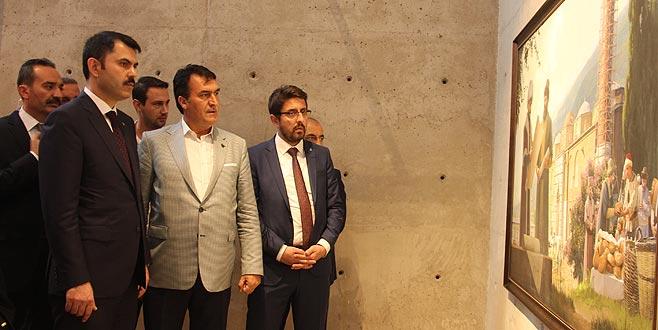 Bakan'dan Bursa'da flaş açıklama: Sıkıntıları çözeceğiz