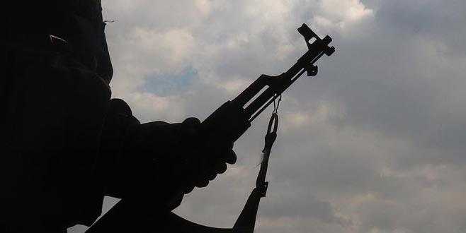 Esad güçleri ile YPG/PKK çatıştı