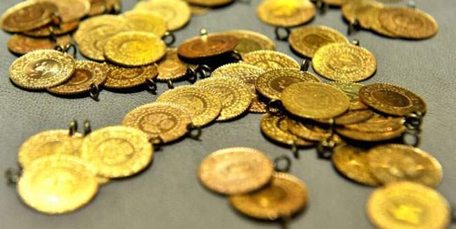 Altın fiyatları yükselişe devam ediyor!