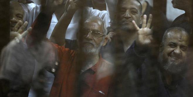 BM'den Mısır'daki idam kararlarının bozulması çağrısı