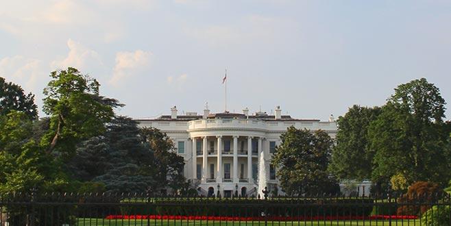 Beyaz Saray'da Kaşıkçı istifası