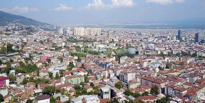 Bursalının hayali yeniden Yeşil Bursa'da yaşamak!  Bursalıları en çok neler kaygılandırıyor?