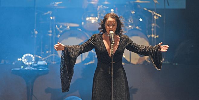 Nilüfer Müzik Festivali'ne görkemli final
