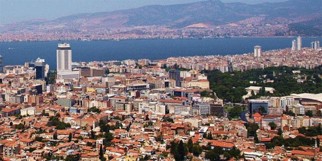 İzmir'i isyan ettiren koku: Sebebi belirlenemedi