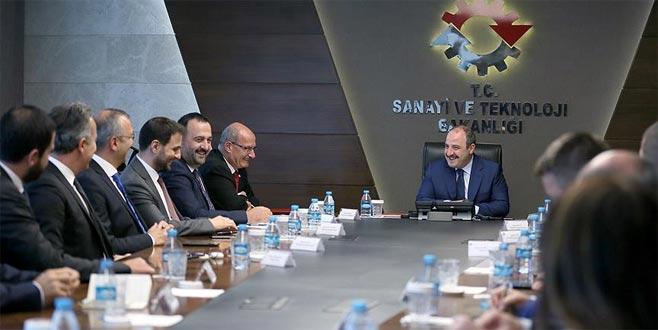 Bakan Varank'tan 'eylem planı' açıklaması