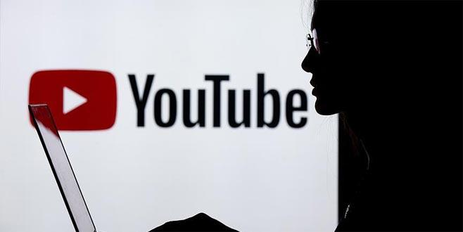 Youtube: Geri döndük