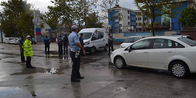 81 ili kapsıyor, Bursa'da da başladı