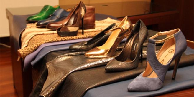 222 milyon kişiye Türk ayakkabısı