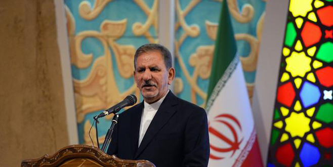 İran zor bir süreçten geçiyor