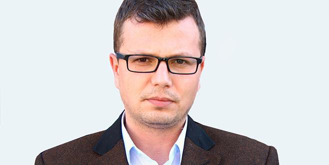 CHP Yenişehir yönetimi istifa etti