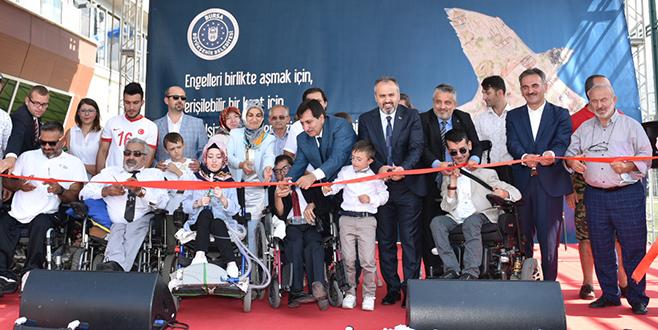 Bursa'da yaşama engel yok