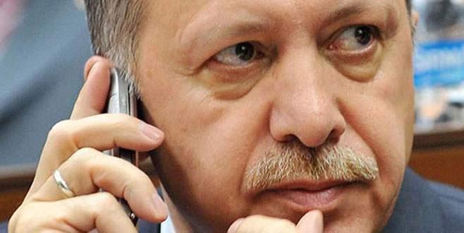 Erdoğan'a hakaretten hapis cezası