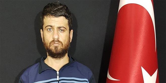 MİT'ten Suriye'de operasyon: Kritik isim yakalandı