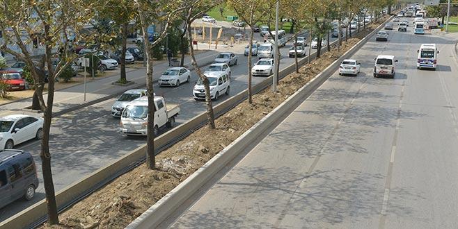 Ankara yolu daha güvenli hâle geliyor