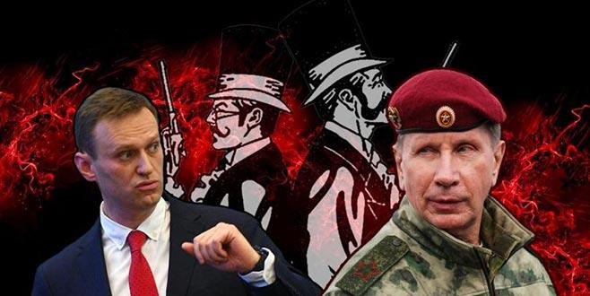 Putin'in muhafızı'ndan düello daveti