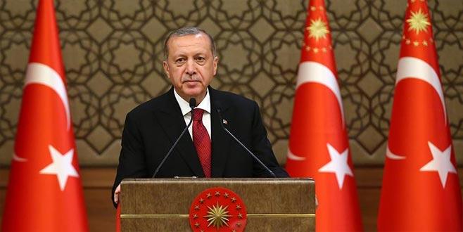 Erdoğan, Menderes'in idam edilişinin 57. yıl dönümünde mesaj yayımladı