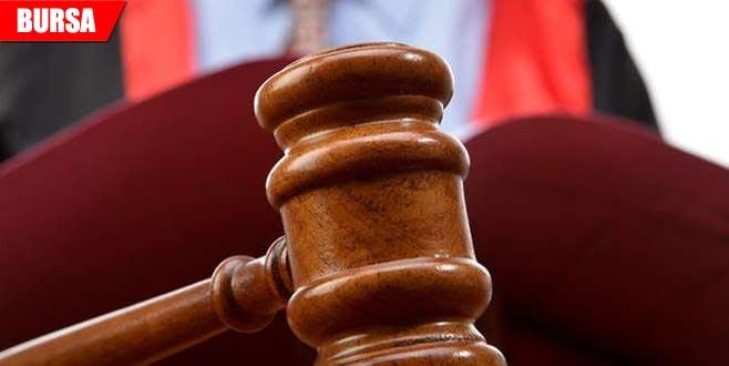 Adliyede polise hakaret eden avukat için karar