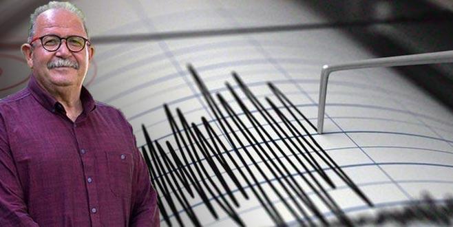 Korkutan çifte deprem uyarısı: En çok etkilenecek 5 ilçeyi saydı