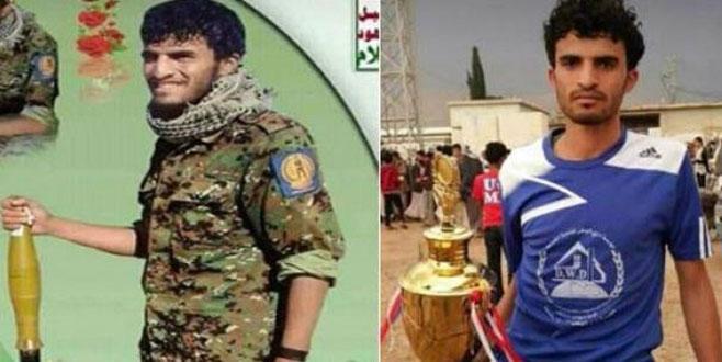 Ünlü futbolcu çatışmada hayatını kaybetti!