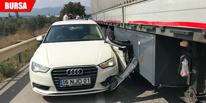 Kılıçdaroğlu'nun koruma ekibi ölümden döndü