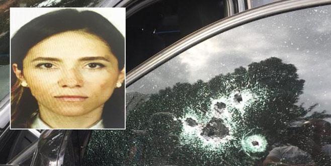 Silahlı saldırıda ağır yaralanmıştı! Genç kadından kötü haber geldi
