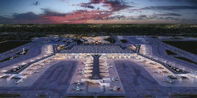 3. havalimanı ihalesiyle ilgili flaş gelişme