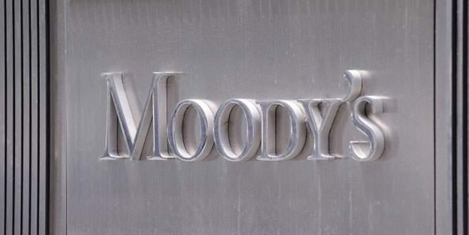 Moody's petrol tahminlerini düşürdü