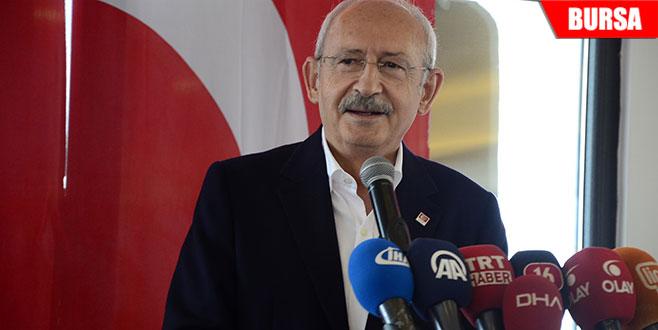 Kılıçdaroğlu: Karamsar değilim