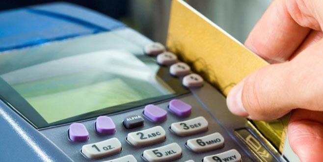 Kredi kartı kullananlar dikkat! Azami faiz oranları değişti