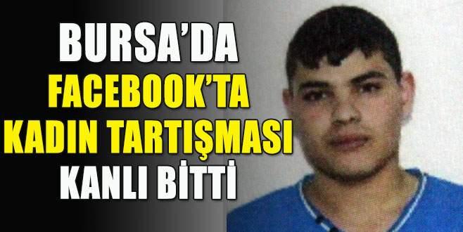 Facebook'taki kadın tartışması cinayetle bitti!