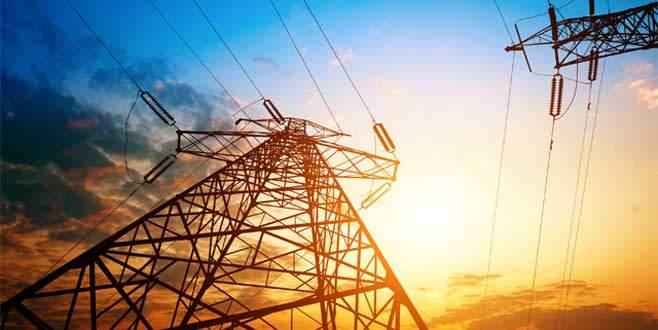 94 milyar liralık elektrik faturası