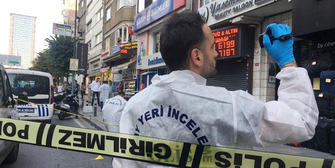Döviz bürosu soyguncuları Bursa'da yakalandı