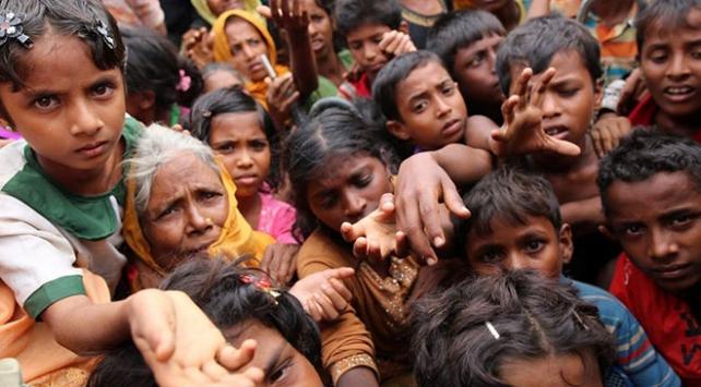 BM, Myanmar ordusunu soykırımla suçladı