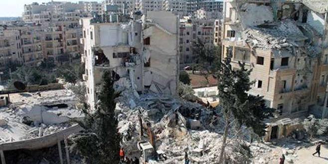 Suriye'den Rusya ile Türkiye'nin İdlib anlaşmasına ilk yorum