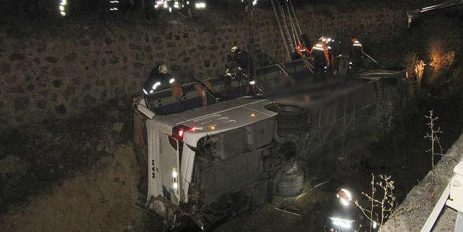 7 kişinin öldüğü kazada kahreden tesadüf