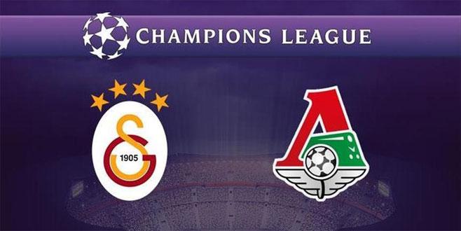 Galatasaray'ın maçının yayınlanacağı kanal belli oldu