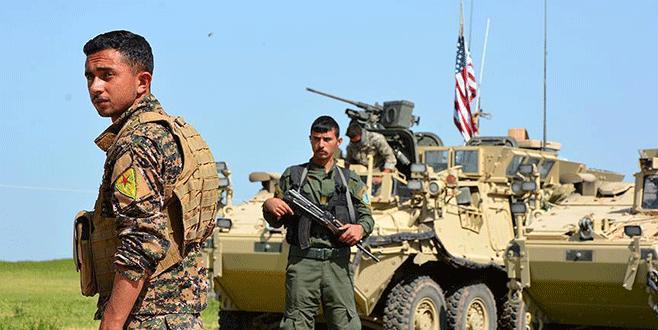 YPG'ye 100 milyon dolarlık destek daha