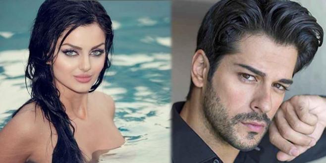 Burak'a 'Yakışıklı' diyen İranlı model pişman oldu