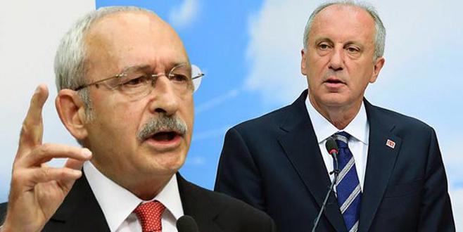 Kılıçdaroğlu: Kimin kazanma ihtimali varsa onu aday göstereceğiz